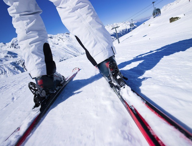Make Memorable Skiing Holidays in Andorra with the Following Basic Beginner Tips